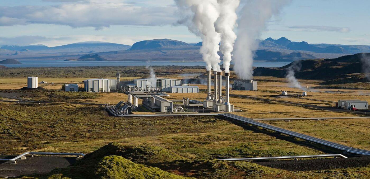 W jaki sposób działa elektrownia geotermalna?